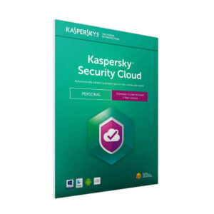Kaspersky Security 3 Devices