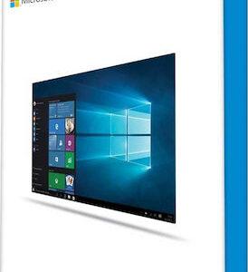 windows 10 Home Edition